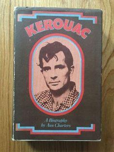 Kerouac - Charters, Ann