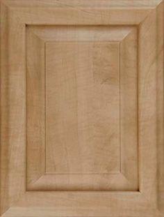 Elite Plus Raised Panel   Laminate Cabinet Door