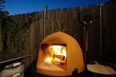 pizza oven, have one but mine is a little smaller.