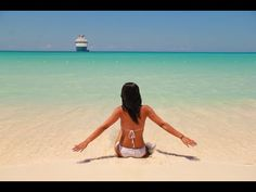 7 Day Eastern Caribbean Cruise with Carnival Glory My wife and I having some fun in the sun, Hope you enjoy! Our Destinations: Bahamas - Half Moon Cay Grand . Carnival Glory, Eastern Caribbean Cruises, Best Places To Travel, Beach Mat, Travel Tips, Outdoor Blanket, Electronics, Top Places To Travel, Travel Advice