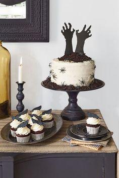 O dia das bruxas merece uma decoração sombria, simbólica e capaz de dar muito medo. Veja dicas e ideias para decorar a sua festa de halloween.