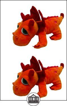 Li'l atisbadores 14312 - Little Dragon, Orange  ✿ Regalos para recién nacidos - Bebes ✿ ▬► Ver oferta: http://comprar.io/goto/B00ZCGF06Q