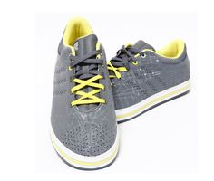Adidas Zeitfrei 3M Men Shoes Trainers Grey Leather Limited Edition Size 8,5 UK