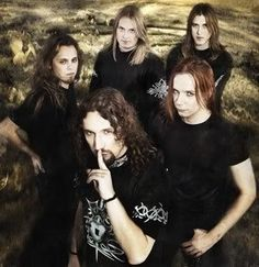 Sonata Arctica ah kiitos nam Trip Hop, Band On The Run, Indie, Geek News, Make Her Smile, Heavy Metal Music, Smile Everyday, You Rock, Save Her