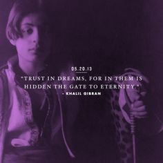 Wisdom of Khalil Gibran