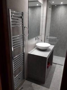 Έπιπλο μπανιου σε βεγγε απόχρωση Sink, Vanity, Bathroom, Home Decor, Sink Tops, Dressing Tables, Washroom, Vessel Sink, Powder Room