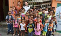 Fundación Manos Fraternas realizará actividades en ayuda de Villa Consuelo y demás barrios