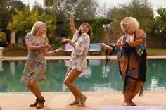 Walking On Sunshine is set for release this week, and we take a look at some of the highest grossing musicals, including Mamma Mia and Les Miserables.