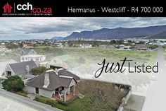 5 Properties and Homes For Sale in Westcliff, Hermanus, Western Cape 2 Bedroom House, Oak Tree, Coastal Homes, 3 D, Country, City, Garden, Beautiful, Cottages By The Sea