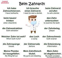 (notitle) – Ellie kätzchen Study German, German English, Learn German, Learn French, German Grammar, German Words, Spanish Lessons, Learning Spanish, Learning Italian