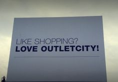 Metzingen - the Outletcity