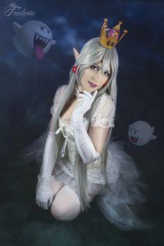 Boosette (Princess Boo)