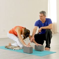 A Hip-Focused Yin Yoga Sequence | Yoga International