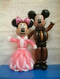 Типичный аэродизайнер Mickey Mouse Crafts, Mickey Mouse Decorations, Ballon Decorations, Balloon Centerpieces, Mickey Minnie Mouse, Princess Balloons, Disney Balloons, Minnie Maus Ballons, Happy Birthday Mickey Mouse