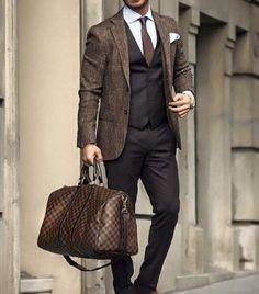 Gentlemans style . . . . . der Blog für den Gentleman - www.thegentlemanclub.de/blog