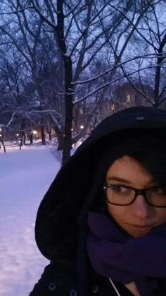 Nieva en Cracovia