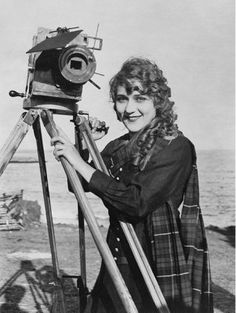 Mary Pickford 1916                                                                                                                                                                                 More