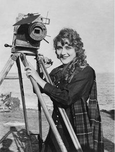 Mary Pickford 1916