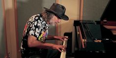 """BJ Leiderman Plays NPR's """"Science Friday"""" Theme Song 