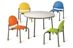 izzy+ - Fixtures Furniture - Bola For Children