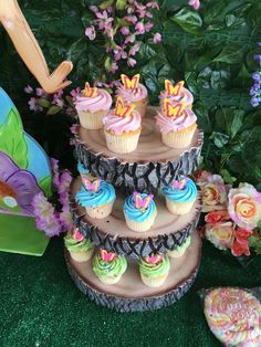 Tinkerbell and Friends  Birthday Party Ideas   Photo 1 of 18