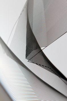 ❖Textile lines 織り成す線 | a book 'Nordic Light' by Daniel Siim