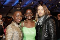 Jared Leto at Film Independent Spirit Award, Santa Monica.- 01-03-2014