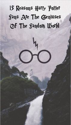 Can anyone tell us why Harry Potter fans are so smart?