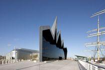 Zaha Hadid, Riverside Museum Glasgow