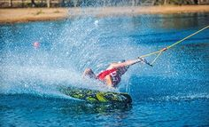 This is gonna happen!! Groupon - Two-Hour, Four-Hour, or Full-Day Wakeboarding Cable Pass with Rental Gear and Coaching at Wake Island (Up to 51% Off). Groupon deal price: $24.00