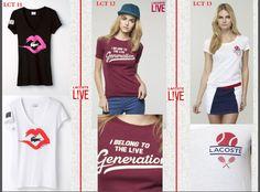 Lacoste Live 2