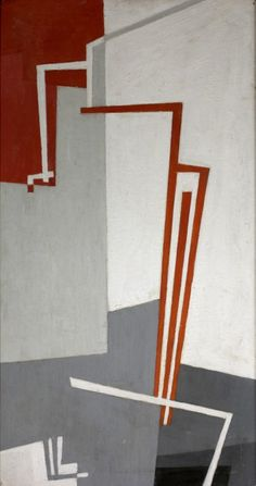 "Exhibition: 'Hans Richter: Encounters – ""From Dada till today""' at Martin-Gropius-Bau, Berlin Contemporary Abstract Art, Modern Art, Gropius Bau, Hans Richter, Hans Arp, Francis Picabia, Marcel Duchamp, Concrete Art, Mid Century Art"