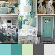 Final Colour Palette - Tara {Part of the TGRH Colour Inspiration Series} Colour Inspiration, Gallery Wall, Palette, Projects, Color, Home Decor, Palette Table, Log Projects, Colour