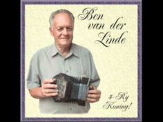"""Boeremusiek ~ """"Sonop oor die velde"""" ~ Ben van der Linde Polka Music, Army Day, Music Videos, Folk, Van, African, Songs, Youtube, Recipes"""