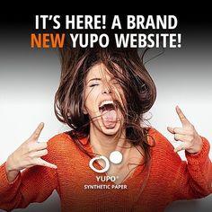 Check it out @ yupousa.com ~ #DoitonYUPO