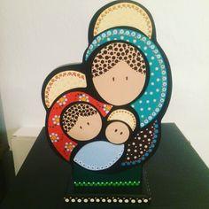 Christmas Art, Christmas Holidays, Xmas, Christmas Ornaments, Dot Painting, Stone Painting, School Decorations, Christmas Decorations, Paper Bead Jewelry