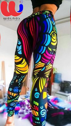 Custom leggings & Tops  - Spandex - 180 GSM - Fully Sublimated - DM or email at sales.walnas@gmail.com  #walnasmania #walnasapparel #walnassportswear #walnas2017