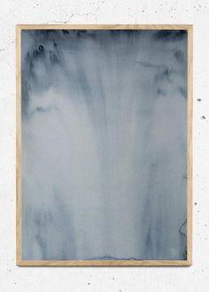Pure Blue fra Trine Holbaek Designs