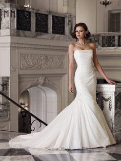 Sophia Tolli - Allanah - Y2945 - All Dressed Up, Bridal Gown