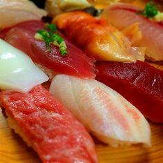 住みたい街吉祥寺でお寿司を食べるならハズせない人気店はココ