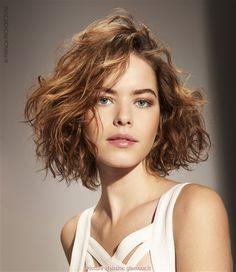 Haircuts For Medium Hair, Short Hairstyles For Women, Hairstyles Haircuts, Summer Hairstyles, Medium Hair Styles, Curly Hair Styles, Brown Hairstyles, Short Haircuts, Casual Hairstyles