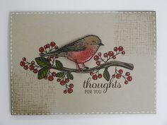 Best Birds Stampin'Up!, gemaakt door www.stamp-ing.blogspot.nl