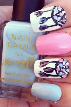 Dreamcatcher nails | Women's Look | ASOS Fashion Finder
