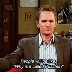 Barney<3