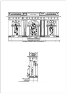 neoclassical design column design ideas column details wrought iron