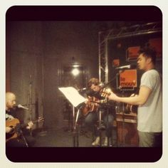 """Sweet studio cover of U2's """"Stay"""" by @thetempertrap. #MusicMatters"""