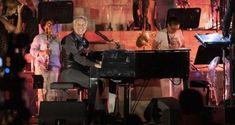 Claudio Baglioni Live a sorpresa Live, Orchestra, Rome, Band