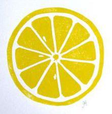 Graphic lemon