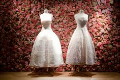 The World's Fashion Windows, Online in Real-Time · Dior, Paris,  September 2012