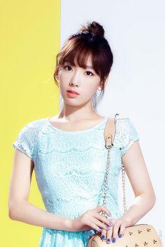 Taeyeon mixxo